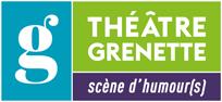 Théâtre Grenette Logo